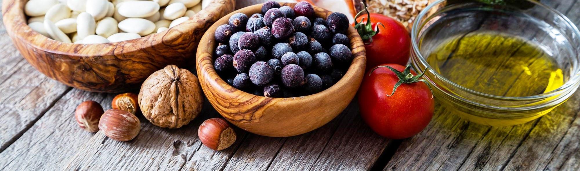 Μια ιστοσελίδα αφιερωμένη στην υγεία και τη διατροφή!